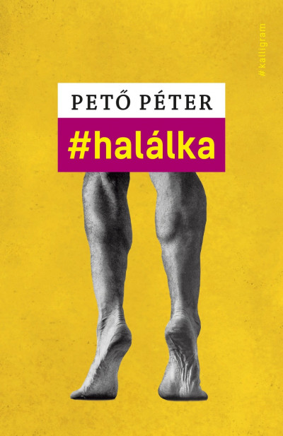 Pető Péter - halálka