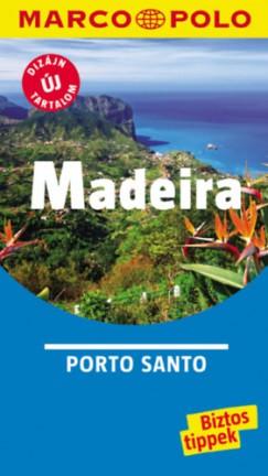 Rita Henss - Madeira - Porto Santo - Marco Polo