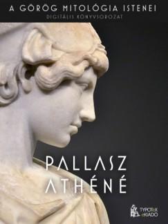 Sára Tábor - Pallasz Athéné
