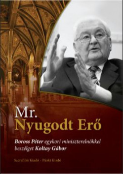 Koltay Gábor - Mr. Nyugodt Erő
