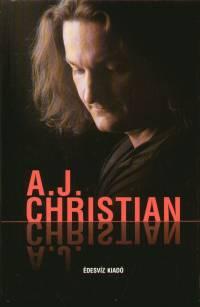 Papp Ervin  (Szerk.) - A. J. Christian