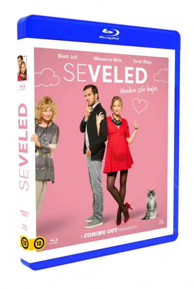 Orosz Dénes - Seveled - Blu-ray