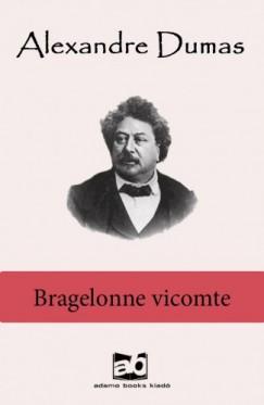 Dumas Alexandre - Bragelonne vicomte I-V.