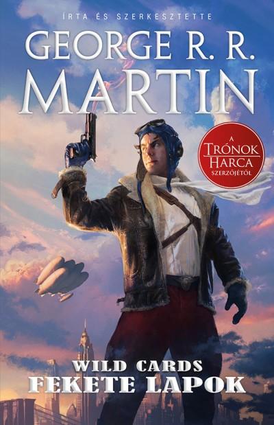 George R. R. Martin - Fekete lapok