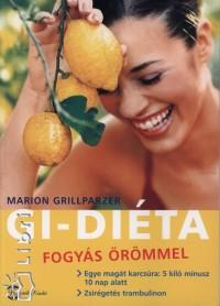 Marion Grillparzer - Gi-diéta