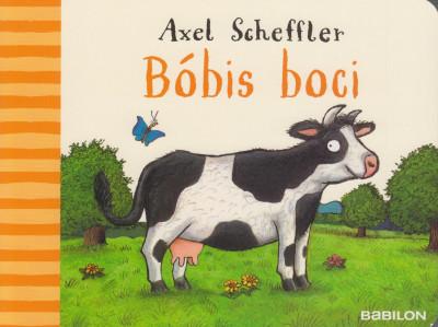 Axel Scheffler - Bóbis boci