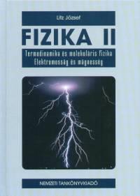 Dr. Litz József - Fizika II.