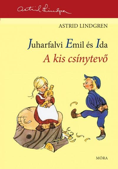 A KIS CSÍNYTEVŐ - JUHARFALVI EMIL ÉS IDA