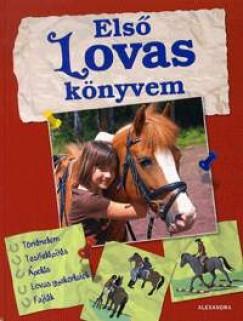 Giada Riondino - Első lovas könyvem
