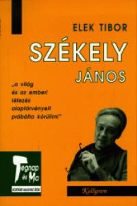 Elek Tibor - Székely János