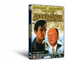 - Az aranybánya (1974) - DVD
