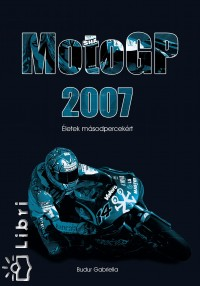 Budur Gabriella - MotoGP 2007