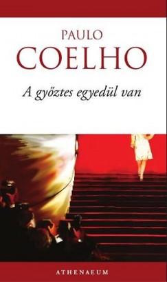 A győztes egyedül van (Paulo Coelho)