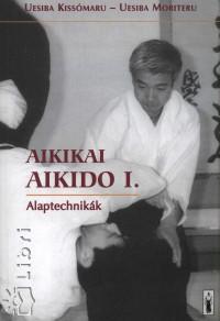 Uesiba Moriteru - Uesiba Kissómaru - Aikikai aikido 1.
