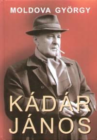 Moldova György - Kádár János I-II.