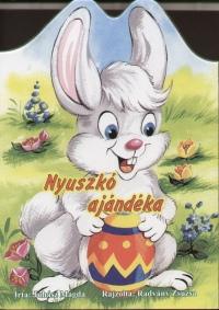 Juhász Magda - Nyuszkó ajándéka