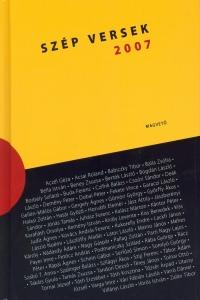 Háy János  (Vál.) - Szép versek 2007