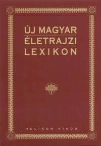 Markó László - Új magyar életrajzi lexikon VI. Sz-Zs