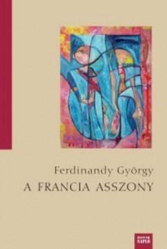 Ferdinandy György - A francia asszony