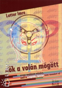Lutter Imre - Nők a volán mögött