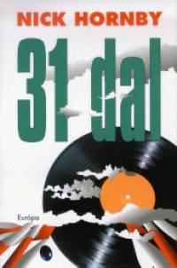 Nick Hornby - 31 dal