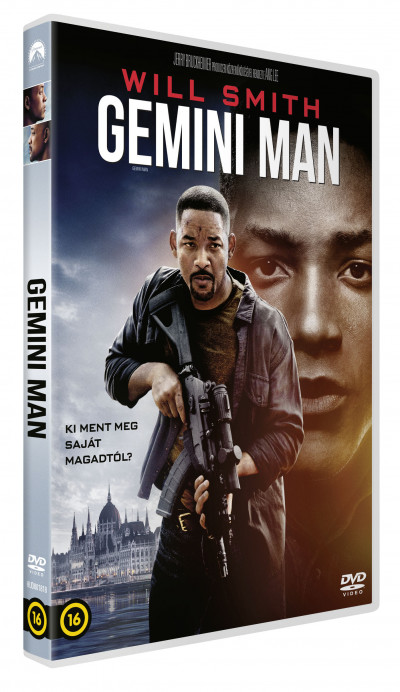 Ang Lee - Gemini Man - DVD