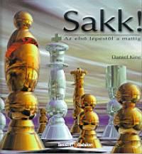 Daniel King - Sakk!