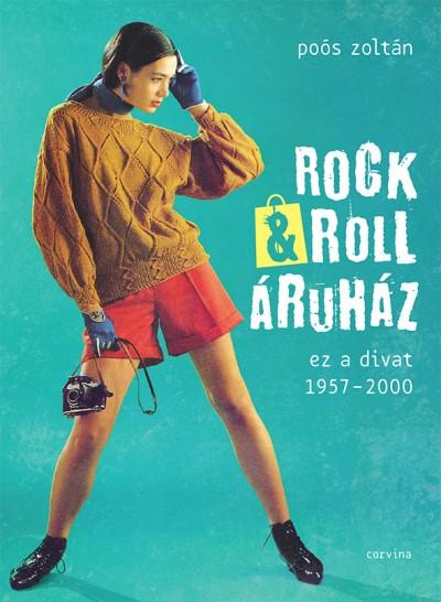 Poós Zoltán - Rock&Roll Áruház