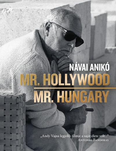 Návai Anikó - Mr. Hollywood / Mr. Hungary