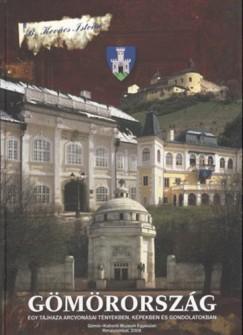 B. Kovács István - Gömörország