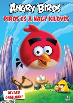 Richard Dungworth - Angry Birds