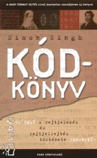 Simon Singh - Kódkönyv