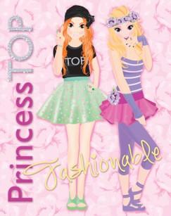 - Princess TOP - Fashionable