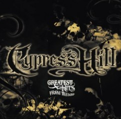 Cypress Hill - Greatest Hits From The Bong - CD