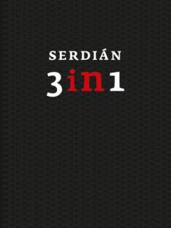 Serdián Miklós György - 3in1