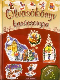 Lukács Zoltán  (Szerk.) - Olvasókönyv karácsonyra
