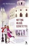 Ali Mcnamara - Notting Hillb�l szeretettel