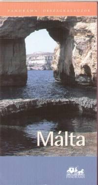 Moldoványi Ákos - Málta