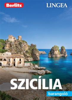 - Szicília - Barangoló