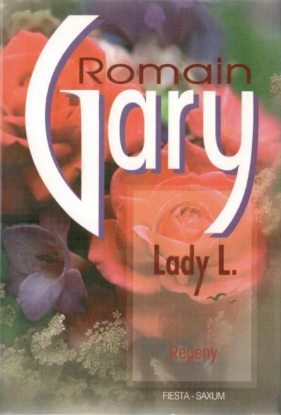Romain Gary - Lady L.
