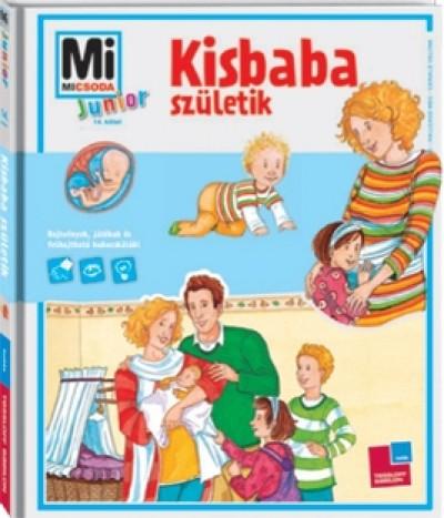 Tatjana Marti - Lisa Maurer - Kisbaba születik