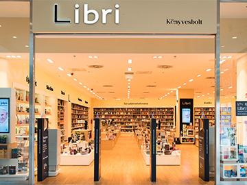 Alba Plaza Könyvesbolt
