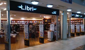 Szolnok Könyvesbolt