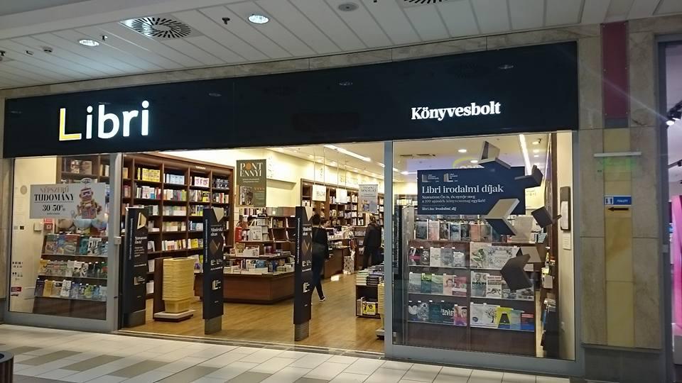 Tatabánya Könyvesbolt